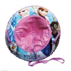 Тюбинг Disney Холодное Сердце 100 см