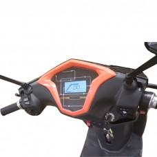 Электроскутер E-Bike Power Sport