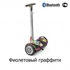 Гироскутер сигвей ElectroTown F1 Plus (А8)